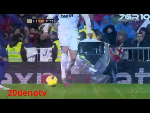 Cristiano Ronaldo Nossa Nossa