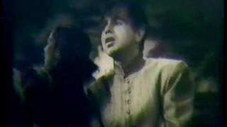 Bachpan Ke Din Bhula Na Dena (Deedar 1951)