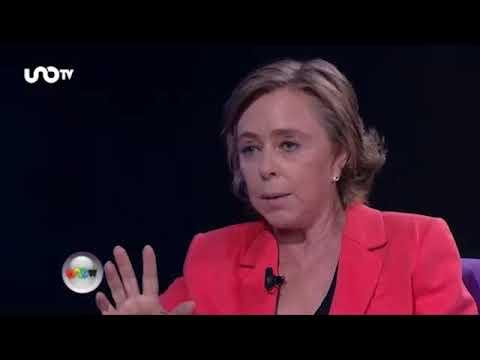 Mesa post debate con José Cárdenas