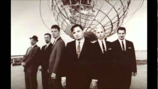 JET SET SIX - House of the rising sun (the animals)