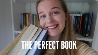 How to find the perfect book (your next favourite read!)