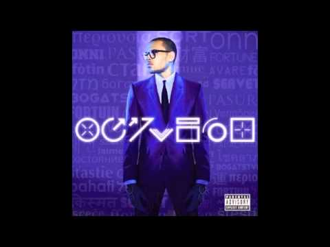 Wait For You- Chris Brown