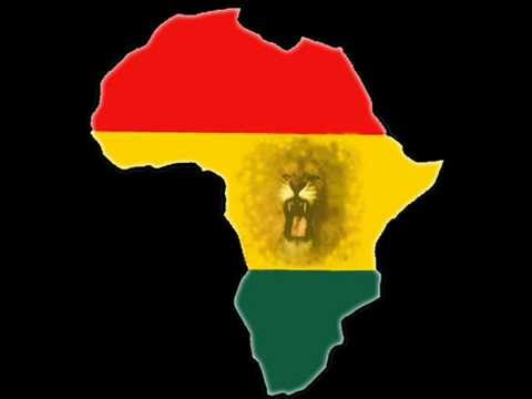 AFRICAN REGGAE VOL.1