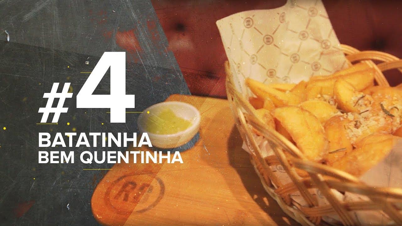OPEN EP.4 | BATATINHA BEM QUENTINHA