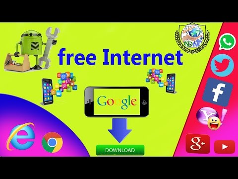 Airtel Free Internet 3G & 4G Tricks January 2017