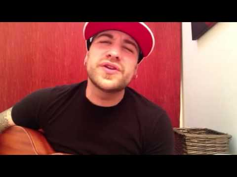 your side of the bed by little big town sam grow acoustic cover youtube. Black Bedroom Furniture Sets. Home Design Ideas