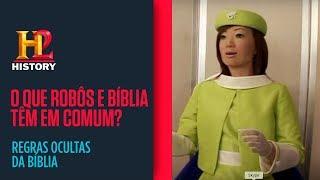 Baixar Por que a Bíblia proíbe o culto a imagens de santos? | REGRAS OCULTAS DA BÍBLIA | HISTORY 2