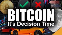 Bitcoin Heading to $6k? Why It Could Be Best