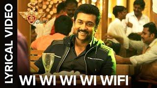🎼Wi Wi Wi Wi Wifi | Lyrical Video | S3 - Yamudu 3 | Telugu Movie 2016🎼