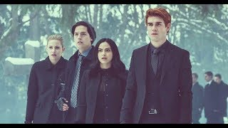 Скачать Riverdale The Beginning Of The End