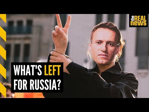 Beyond Putin and Navalny: Is there a left alternative for Russia?