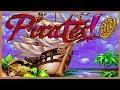 Sid Meier's Pirates! Gold [Genesis] review - Segadrunk