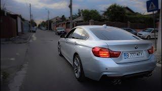 Evacuare sport BMW Seria 4 (Alex Montrey) - Coasta de Est Vlog #20 thumbnail