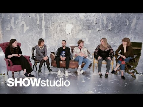 London Womenswear - Autumn / Winter 2017 Round-up Panel Discussion