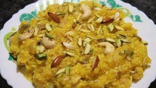 Pumpkin (Kaddu) ka Halwa | Danedaar Kaddu ka Halwa Recipe | By Yasmin Huma khan