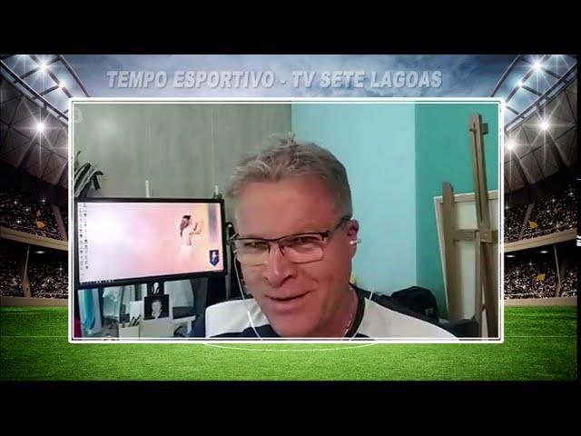 TVSL - TEMPO ESPORTIVO 10-08-20