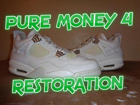 $60 2005 PURE MONEY 4 RESTORATION!!!