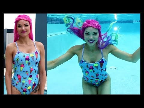 SWIM2000: Dolfin Uglies String-Back Swimsuit