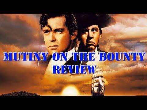 Flashback Fridays Mutiny on the Bounty 1935 Review