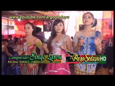 Pambuko Sholawat Pepeling Campursari Singo Lawu