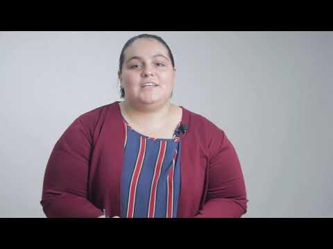 Gastro Medical Center - Testimonio  Janela Romero - Antes - MANGA GÁSTRICA