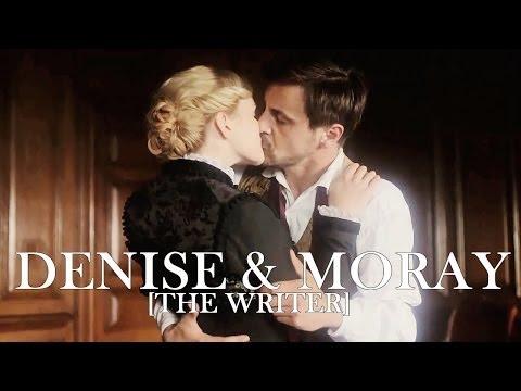 denise & moray [the paradise]