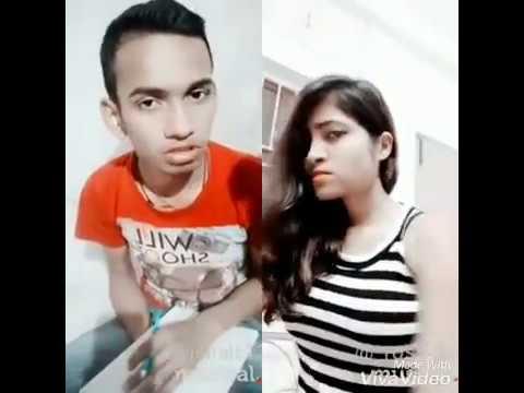 Aila Re ladki Mast Mast Tu aaila Re song    duet video musically