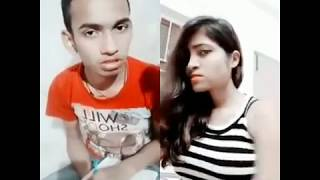 Video Aila Re ladki Mast Mast Tu aaila Re song || duet video musically download MP3, 3GP, MP4, WEBM, AVI, FLV Juli 2018