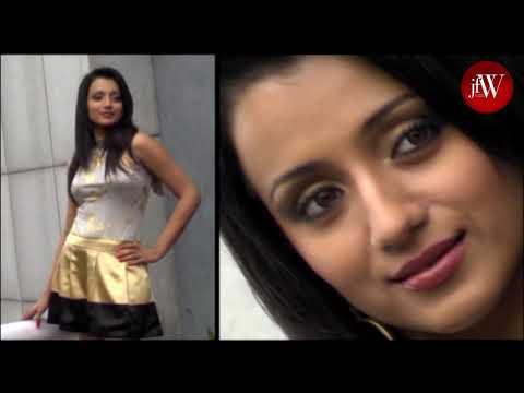 JFW Photoshoot with Saroja Devi, Khushbu and Trisha|5th Anniversary Special| September 2012