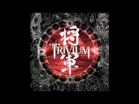 Shogun 8-bit Cover HD - Trivium