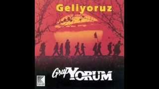 Grup YORUM - Avlaskani Cuneli (Avlun Güneşli)
