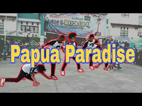 Papua paradise_Unamin sorong