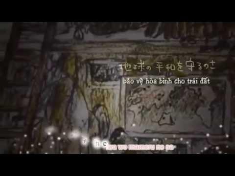 Nhạc Nhật hay và ý nghĩa nhất [Vietsub]P2