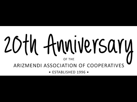 Arizmendi Association - 20th Anniversary (Short Version)