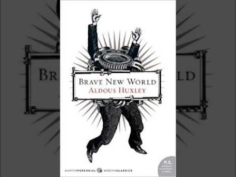 Brave New World, Chapter 02