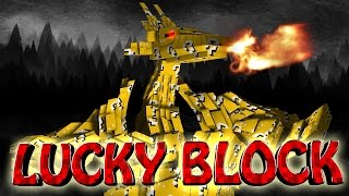 Minecraft | LUCKY BLOCK BOSS CHALLENGE - Lucky Dragons! (Ultimate Bosses, Dragons, Lucky Block)