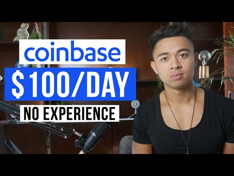 How To Make Money On Coinbase in 2021 (For Beginners)