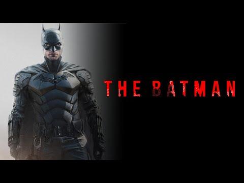 THE BATMAN (2021) Teaser Trailer Concept – Robert Pattinson, Matt Reeves, Zoe Kravitz – DC Movie