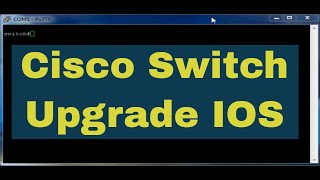 Upgrade Switch Cisco 2960 IOS(3 Formas de atualizar uma Switch Cisco 2960., 2015-12-28T18:44:36.000Z)