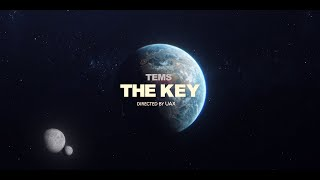 Tems- The Key (Official Video)