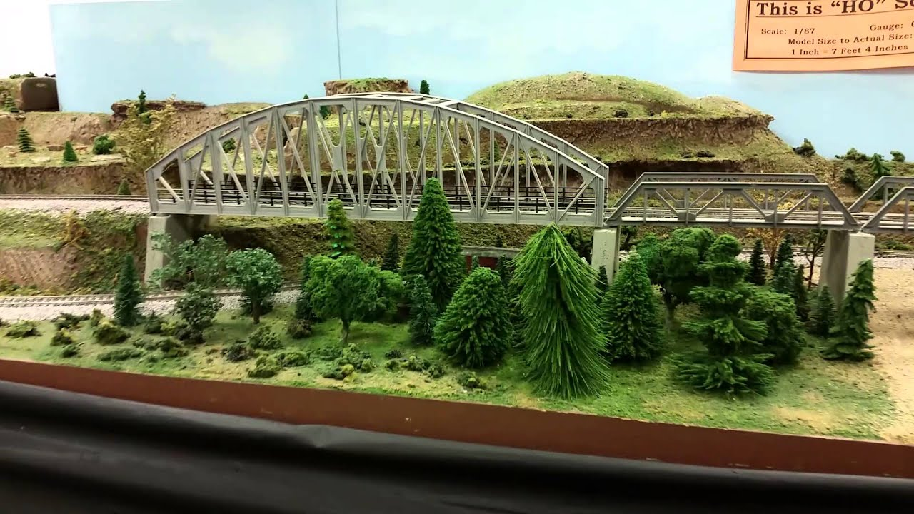 Nebraska Iowa Model Railroaders Preview