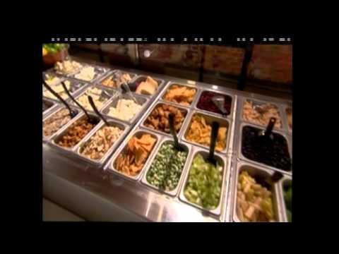 """Unplugged, Under 40"": Georgetown Students Turned Restauranteurs"