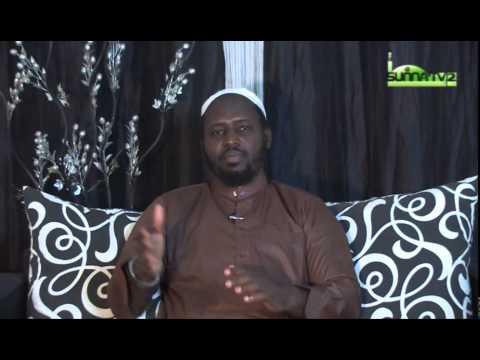 Pulaar | Les Droits d'Allah sur ses Serviteurs | Oustaz Mouslim SOW (H.A)