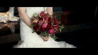видео свадьба в подмосковье