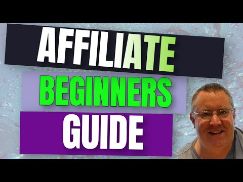 Affiliate Marketing For Beginners Guide – 🔥🔥  Start Today 🔥🔥