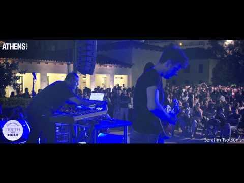 Ευρωπαϊκή Ημέρα Μουσικής 2015 - Σκηνή Athens Voice
