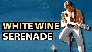 White wine serenade (360° Music Video)