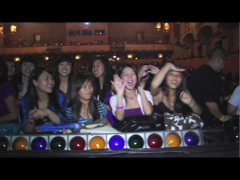 JCPenney Presents ISA LA 2009 Recap