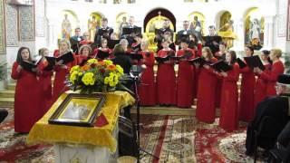 XI Przegląd Pieśni Religijnej i Paraliturgicznej  Siemiatycze  2014