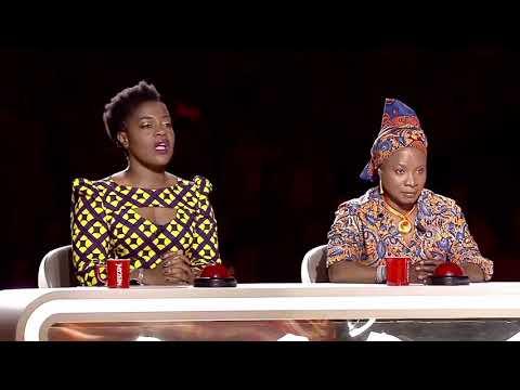 TOP 10 DES PIRES TALENTS |L'Afrique a un incroyable talent SAISON 2|vous allez mourrir de rire😂😂😂
